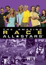 THE AMAZING RACE 24 (2014): ALL-STARS Edition - US TV Season Series - NEW DVD R1