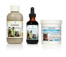 Vitality Science TRDV Protocol For Cat Vomiting & Cat Diarrhea - 100% Natural
