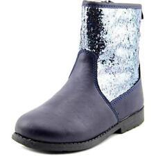 28 Scarpe Stivali blu per bambine dai 2 ai 16 anni