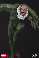 XM Studios VULTURE 1/4 Scale Statue Marvel Spider-Man nt Sideshow, Bowen MISB