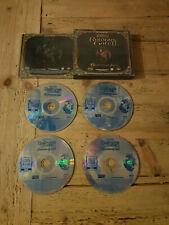 Baldur's Gate II: Shadows of Amn, Black Isle, PC CD-ROM