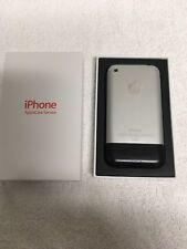 Apple iPhone 1st Generation (2G) | 8GB | Unlocked  RARE With Apple Care Rare Box