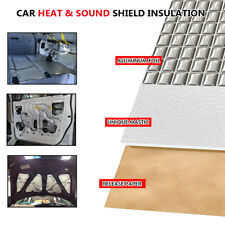 Heat and Sound Insulation Automotive - Car Noisy Control Materials 90