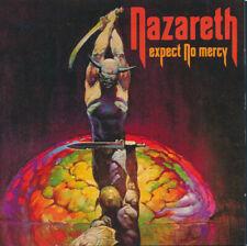 Expect No Mercy, Nazareth, Good Original recording remastered
