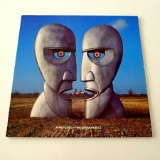 PINK FLOYD - The Division Bell - 1st Press UK 1994 N/M