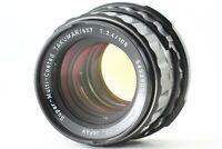 【EXC+5】 Pentax SMC Takumar 6x7 105mm f/2.4 Standard Lens for 67 67II From JAPAN