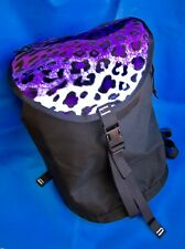 New listing FISH Products Crag Pack, NEW Custom Rare Unique Rock Climbing Pack