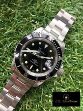 """Squale 20 Atmos Y1545 """"4 liner"""" Limited Edition (10 pieces worldwide)"""