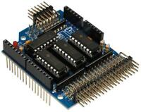 Velleman Kit - KA12 - Analogue Input Extension Shield For Arduino Uno