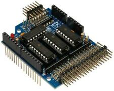 Velleman Kit - KA12 - Analogue Input Extension Shield For Arduino Uno