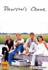 Dawson's Creek - The Journey : Season 1-6 (DVD, 2011, 34-Disc Set)