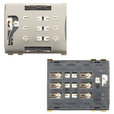 For Sony Xperia L1 E5 XA XA1 Ultra Sim Card Reader Holder Slot G3311 F3311 F3111