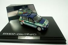 Renault Clio 1,9 DCI Auto-Ecole  1/43 Norev
