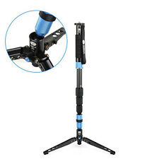 Sirui P-324SR Monopod For Camera Carbon Fiber Photo/Video Monopod