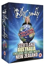 Billy Connolly  World Tour Collection            Fast  Shipping