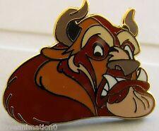 Disney Euro Disney Beauty & the Beast Pin