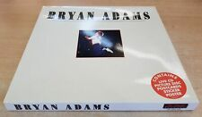 BRYAN ADAMS Cofanetto ON 2252 KEEP ON RUNNING Live CD RECKLESS TOUR '84 ON STAGE
