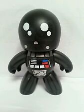 "STAR WARS - Darth Vader Mighty Muggs 6"" Action Figure LFL 2007 Retro Toy Figure"