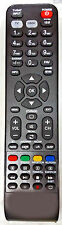 uneversal remote for fujicom and sansui tv