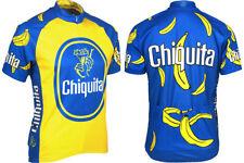 Microbrewery Men's Chiquita Banana Cycling Jersey XL