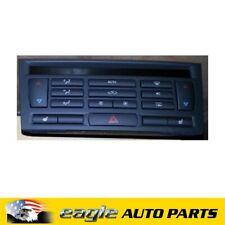 Saab 9-3 (9440)  4D, 5D, CV  2003 - 2006   Heat / Vent Control Panel  # 12803222