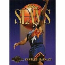 Cartes de basketball, saison 1995 SkyBox