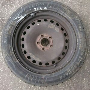 """FORD MONDEO GALAXY S-MAX 2007 - 2014 16"""" STEEL WHEEL WITH TYRE 215/55/16 REF ZA4"""