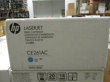 CE261AC HP Toner Cyan Contract Version CP4025/CP4525/648A