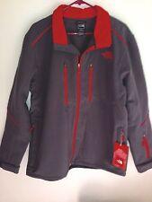 The North Face Mens XL Palmyra Soft Shell Windproof Jacket Ski/Golf Nwt $180.00