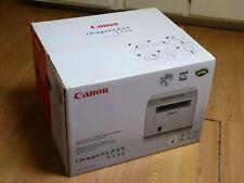 NEW Canon imageCLASS D530 Monochrome All-In-One Laser Printer