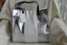 Country Road Tote Bag -silver(cr Womens ACC Soft Bags)