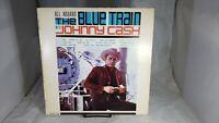 Johnny Cash - All Aboard The Blue Train - 1963 US 1st Press LP 1270 VG+ cVG