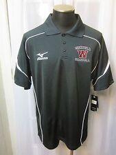 Mizuno DryLite Wakefield Baseball Lightweight Performance Shirt *Men M **NWDT**