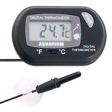 Thermometre numerique LCD Compteur pour Aquarium terrarium WT