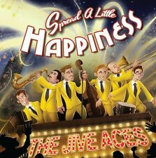The Jive Aces - Spread a Little Happiness [New CD]