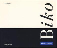 Peter Gabriel- Biko 3'' CD JAPANESE IMPORT