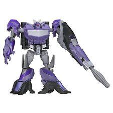 Transformers Beast Hunters Commander Class Shockwave Figure