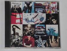 U2 -Achtung Baby- CD