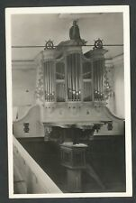 Wissenkerke  Orgel Ned. Herv. Kerk