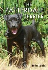 The Patterdale Terrier by Frain New 9781904057574 Fast Free Shipping*.