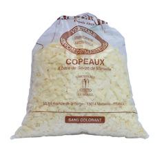 Copeaux de Savon de marseille sac de 1 Kg pour votre lessive - Le serail