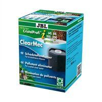 JBL ClearMec CP i Nitrit Nitrat Phosphat Entferner Filtermaterial PO4 Filterpad