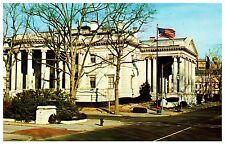 Memorial Continental Hall Washington D.C. Chrome Postcard Cond: Vg