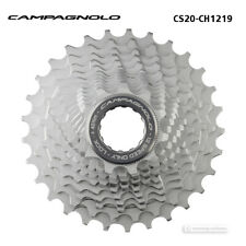 NEW 2020 Campagnolo CHORUS 12 Speed Cassette 11-29 CS20-CH1219