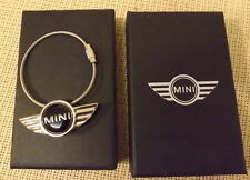 MINI KEY RING - NEW IN PRESENTATION BOX - KEY2
