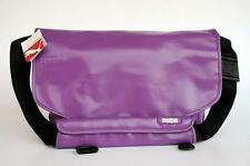 Puma Traction Courier PU BAG  Laptop Tasche   purple magic lila Neu