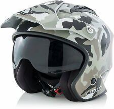 Acerbis Jet Aria Helmet Camo Large
