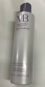 Meaningful Beauty Skin Softening Cleanser Cindy Crawford 6 OZ /180 ml