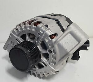 New Ford OEM Alternator Fits 2012-2016 Ford Focus 2.0L  150 AMP 11747