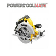 Dewalt DCS570N 18V XR 184mm Brushless Circular Saw (Body Only) JUST RELEASED